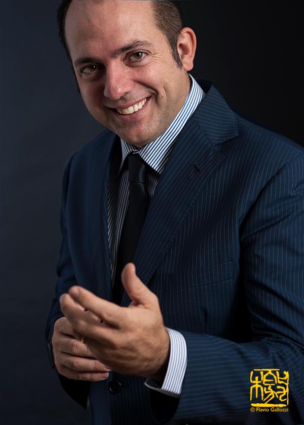 Alessio Brusemini, fondatore e Master Coach presso Mète - Coaching to perform