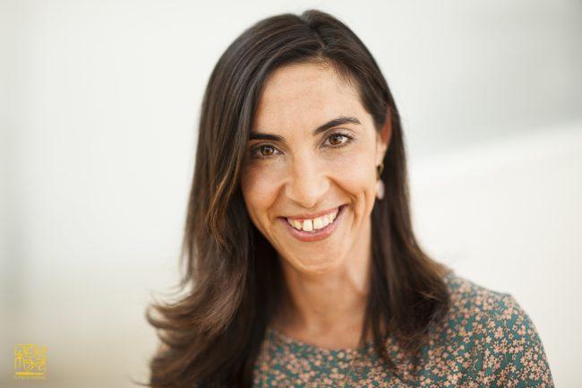 Anna Prandoni giornalista