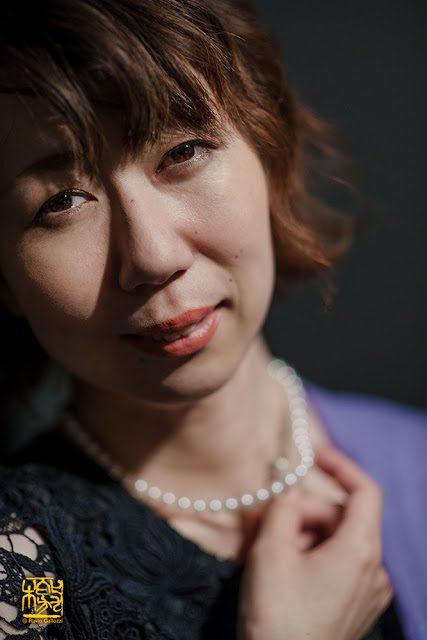 Nina Kaduki scrittrice